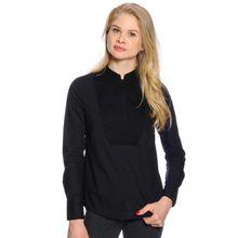 tigha Bluse in schwarz für Damen