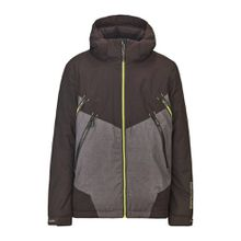 Killtec Skijacke »Talaro Colourblock Jr«