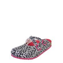BIRKENSTOCK Schuhe 'Dorian' braun / pink