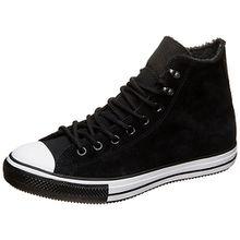 Kinder Sneakers High schwarz/weiß