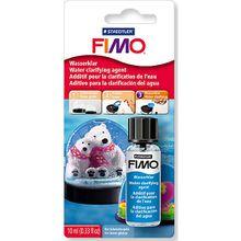 FIMO Wasserklar Schneekugel, 10 ml  Kinder