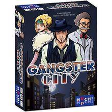 Gangster City (Spiel)