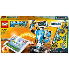 LEGO 17101 Boost: Programmierbares Roboticset bunt