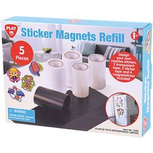 Magnet-Sticker Nachfüllpack