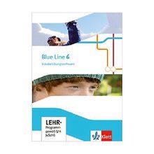 Blue Line. Ausgabe ab 2014: 10. Schuljahr, Vokabelübungssoftware, CD-ROM Hörbuch