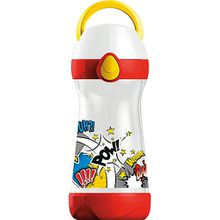 Trinkflasche Kids Concept Comic, 430 ml