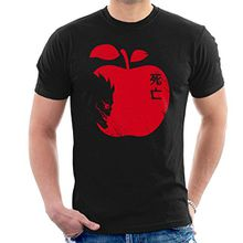 Deadly Addiction Ryuk Death Note Men's T-Shirt