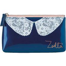 Zoella Beauty Accessoires Kosmetiktaschen Collar Purse 1 Stk.