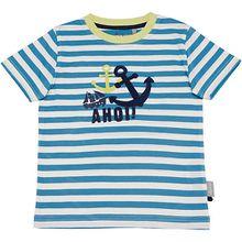 T-Shirt  hellblau Jungen Kleinkinder