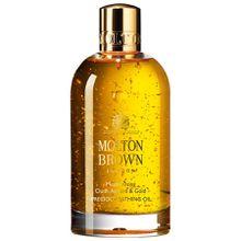 Molton Brown Body Essentials  Badeöl 200.0 ml