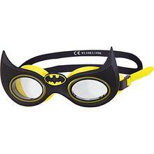 Schwimmbrille Batman Character, schwarz Jungen Kinder