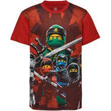 LEGO T-Shirt - NINJAGO