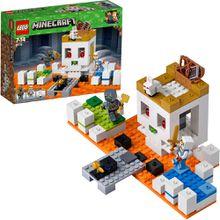 LEGO® Minecraft™ 21145 - Die Totenkopfarena