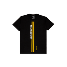 HORIZN STUDIOS Danfo T-Shirt - The Lagos Edition - Black / Lagos Yellow