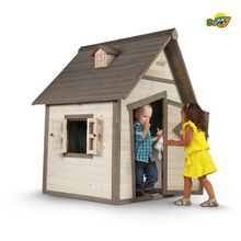 Sunny Spielhaus Cabin