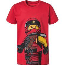 LEGO WEAR Shirt rot