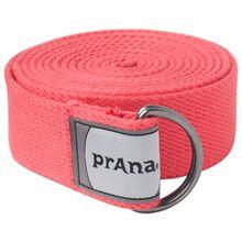 Prana - Raja Yoga Strap Gr One Size grau/schwarz;rot/grau