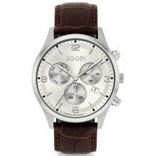 JOOP! Chronograph '2022866' braun / silber / weiß
