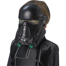 Maske Star Wars Death Trooper Jungen Kinder