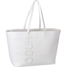 HUGO Handtasche Chelsea Shopper 397845 White