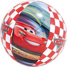 Wasserball Cars rot