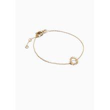 Sunflower Bracelet - Gold