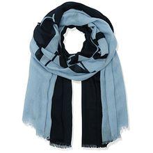 Armani Jeans Damen Schals 9241417P069, Mehrfarbig (New 11630), One Size