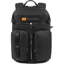 Piquadro Produkte black Rucksack 1.0 st