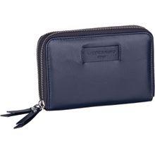 Liebeskind Berlin Geldbörse Essential Sophia Wallet L Navy Blue