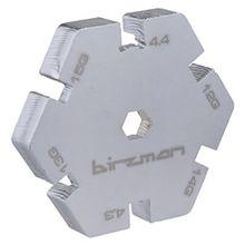 Birzman - Spoke Wrench - Speichenschlüssel grau