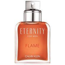 CALVIN KLEIN Eternity Flame Men  Eau de Toilette (EdT) 100.0 ml