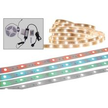 Näve Outdoor LED-Stripe inkl. Fernbedienung, Länge 10 m bunt