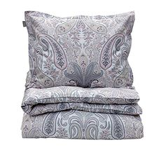 GANT Home KEY WEST PAISLEY Bettdeckenbezug 135x200 light pink