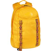 The North Face Laptoprucksack Lineage Rucksack 20L TNF Yellow/TNF Yellow (20 Liter)