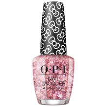 OPI Hello Kitty Collection Born To Sparkle Nagellack 15.0 ml
