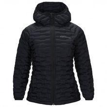 Peak Performance - Women's Argon Hood Jacket - Kunstfaserjacke Gr L;M;S;XL schwarz