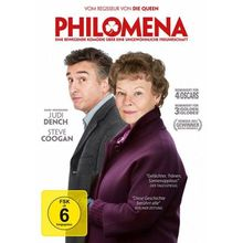 DVD »Philomena, 1 DVD«