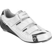 Scott - Road Comp Lady Damen Rennradschuh (weiß/schwarz) - EU 38 - US 6,5
