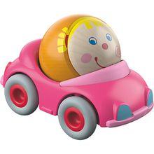 Kullerbü Fahrzeug Katis Kugel Cabrio