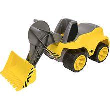 Sitzbagger Maxi-Loader, 73cm gelb