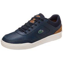 LACOSTE Sneakers Low Explorateur Sport dunkelblau Herren