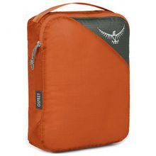 Osprey - Ultralight Packing Cube - Packsack Gr M rot/orange
