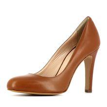 Evita Shoes Pumps cognac Damen