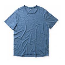 Houdini - Activist Herren Merinofunktionsshirt (blau) - M
