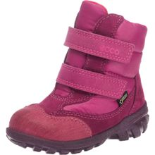 ECCO inder Winterstiefel pink