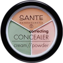 Sante Naturkosmetik Make-up Teint Correcting Concealer 6 g