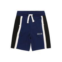 Nike Sportswear Shorts 'B NK AIR SHORT' blau
