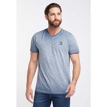 Petrol Industries MEN T-Shirt dunkelblau Herren