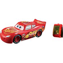 Disney Cars 3 Turn and Driver Lightning McQueen (Sounds Only)