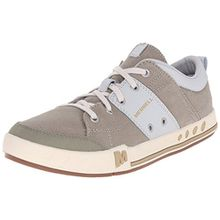 Merrell Damen Rant Sneakers, Beige (Puttyputty), 40 EU